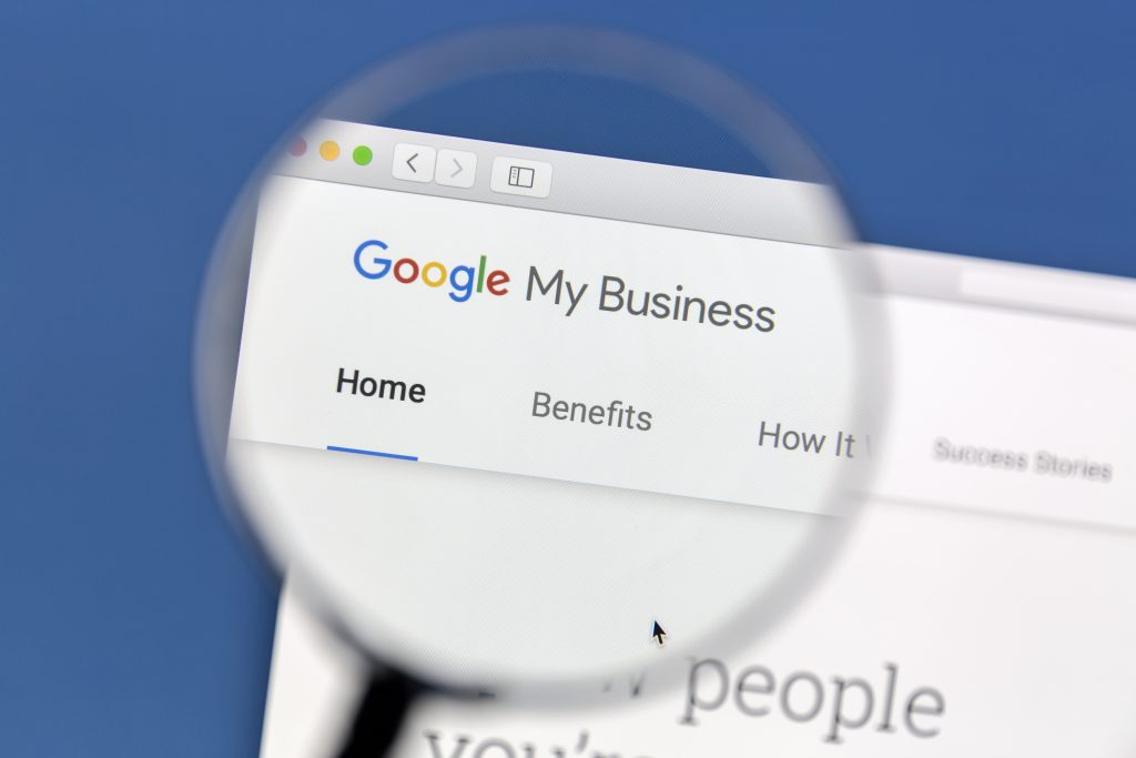 Ensure to Update Your Google My Business