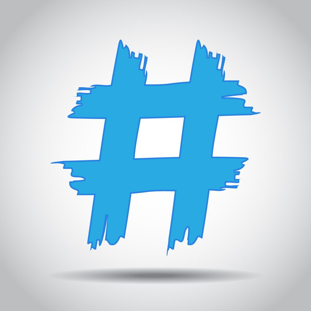 Understand How to Use Hashtags