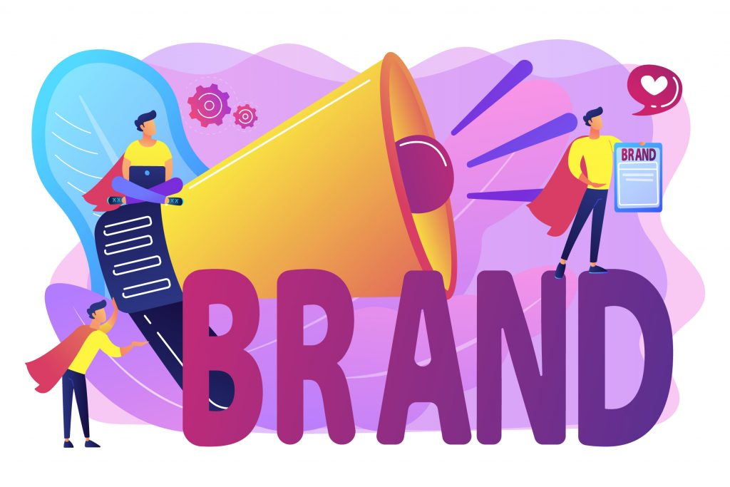 Revisit and Revise the Brand Voice Chart