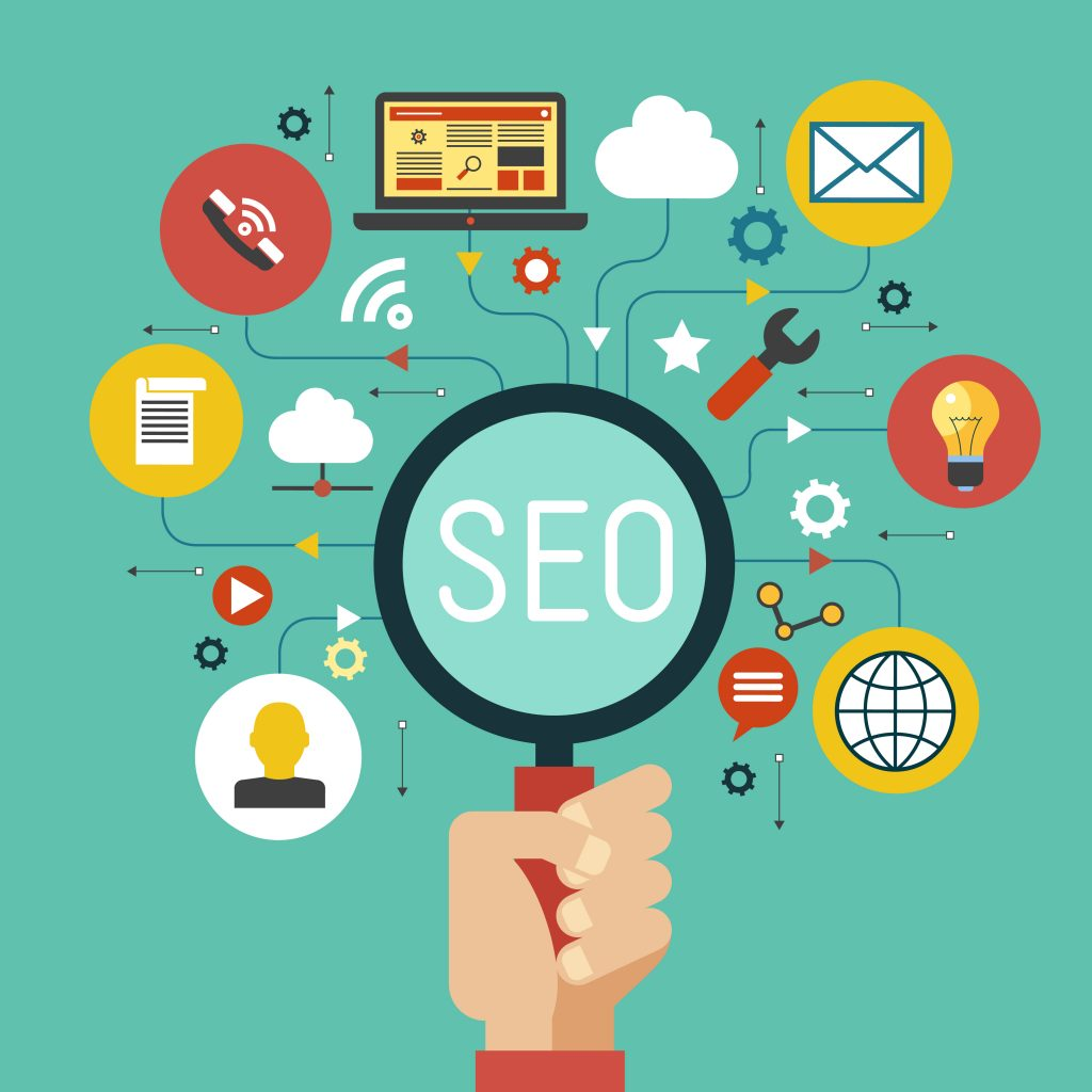 Build Exposure and Boost SEO
