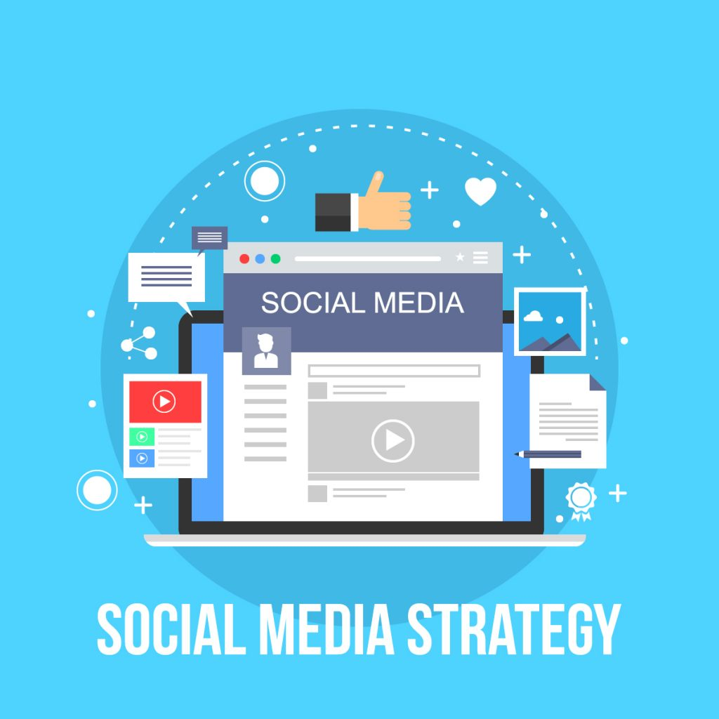 Start with a Twitter Strategy