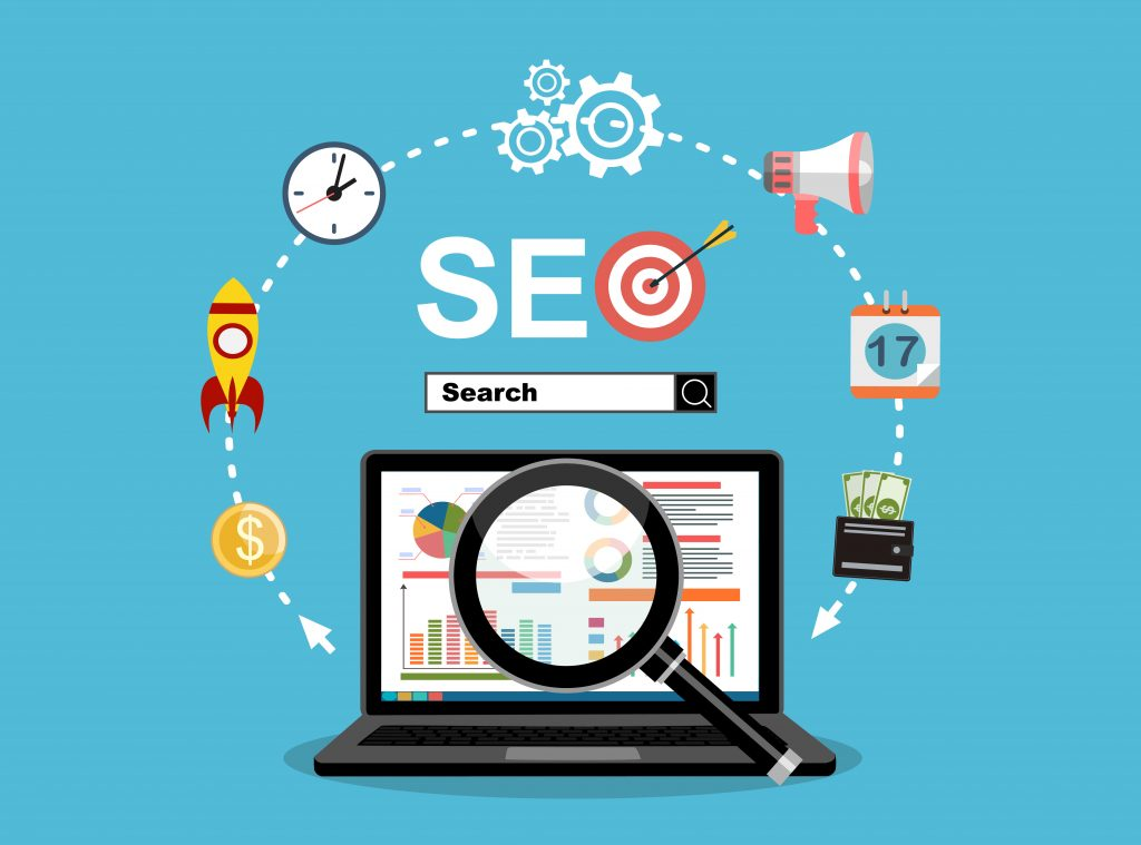 Focus on Local SEO