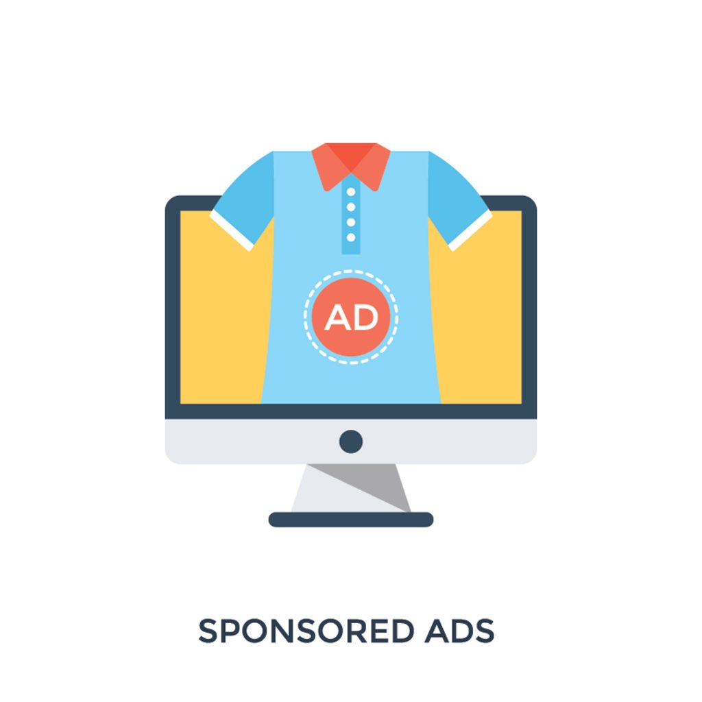 Boost Posts or Create Sponsored Ads