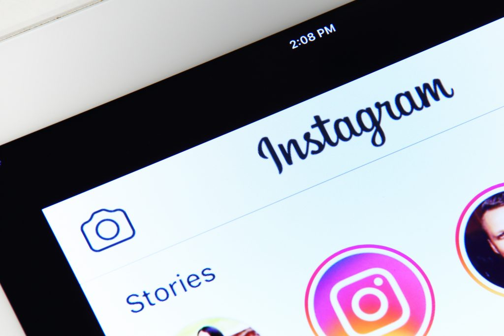 Instagram Stories Metrics