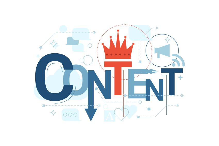 Tell your audience what content you want